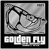 Golden Fly Tarpon Tournament Logo